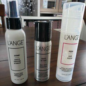 L'ange Hair Products Bundle